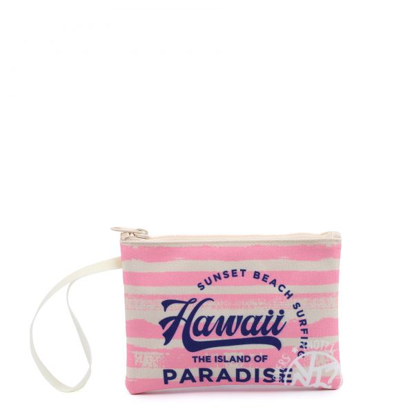 Pouch Bag Pink
