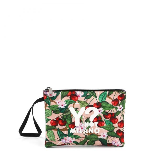 Pouch Bag Cherry