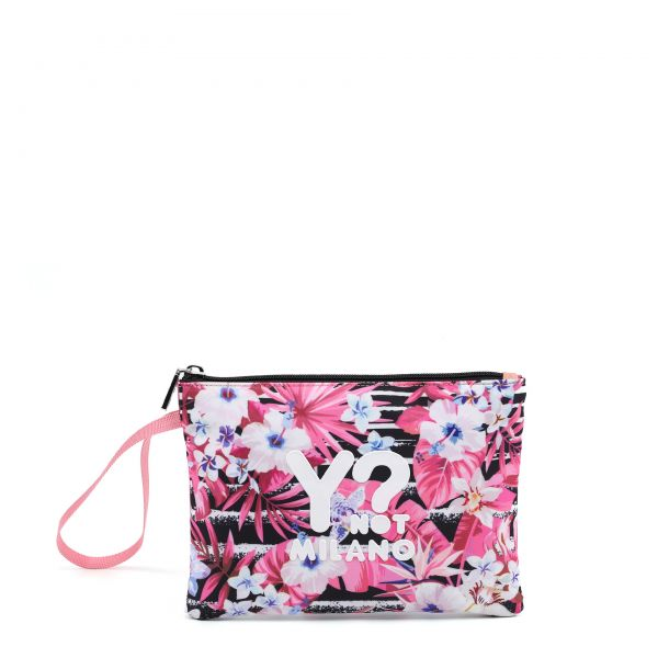 Pouch Bag Rose