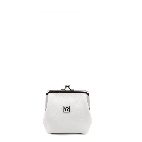 Wallet Coin White