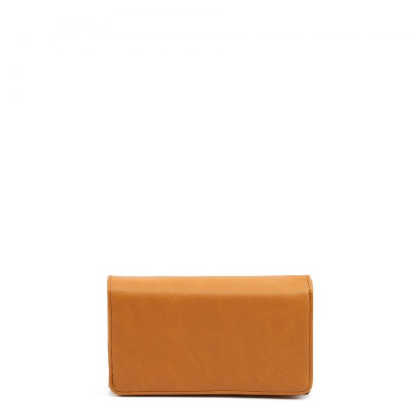 Wallet Yellow