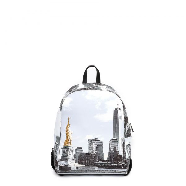 Backpack Large New York