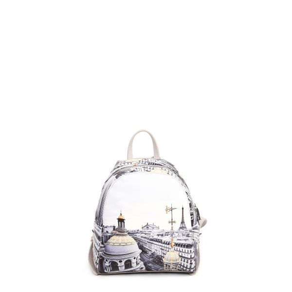 Backpack Small Paris