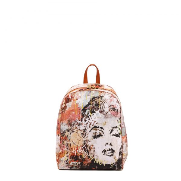 Backpack Large Tan