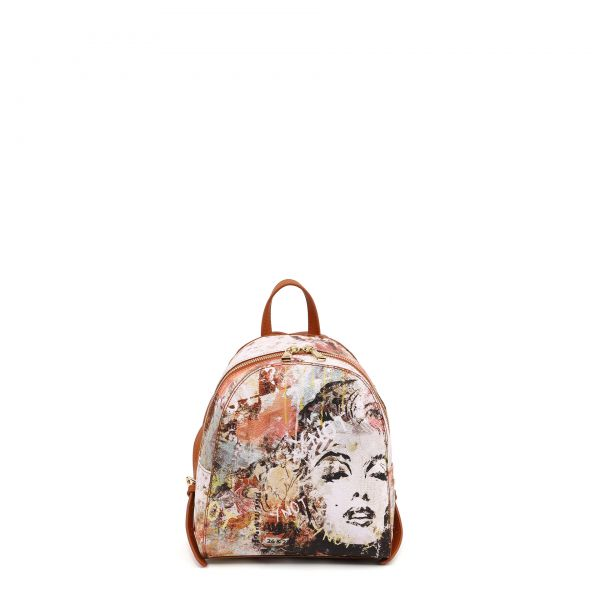 Backpack Small Tan