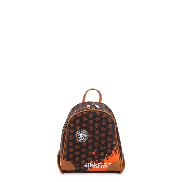 Backpack Small Brown