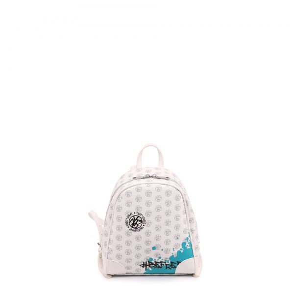 Backpack Small White