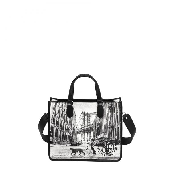 Tote Bag Small Panther