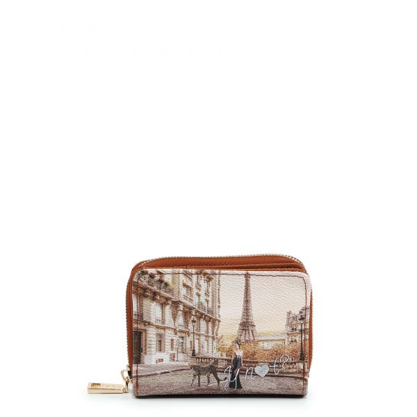 Wallet Small Sauvage