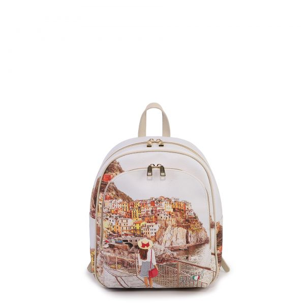 Backpack Tramonto Sul Mare